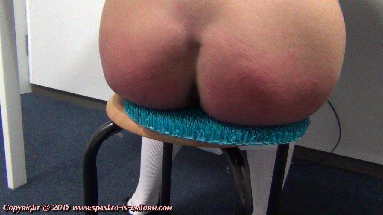 Orgasm marathon punishment for bound slave stella may 1